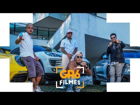 Djay W feat. MC Rodolfinho, MC Guime e MC Lon - A Retomada (GR6 Explode)