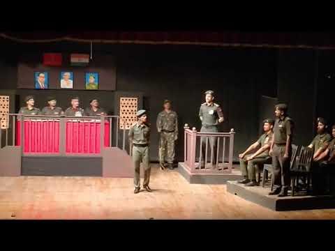 Court Martial  -B.D. Kapoor