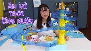 Video Noodle Slider Machines MP3, 3GP, MP4, WEBM, AVI, FLV Mei 2018