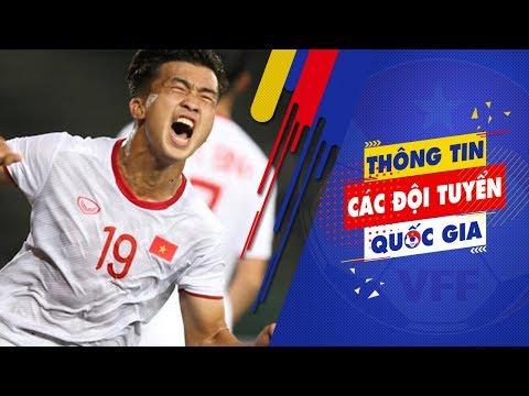 Thắng tưng bừng Timor Leste, U22 Việt Nam giành vé sớm vào bán kết