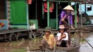 Khmer Culture - KHMER VIDEO. Chhnok Tru ( COMPLETE )