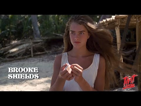 The Blue Lagoon (1980) Uncensored HD Trailer | Brooke Shields, Christopher Atkins