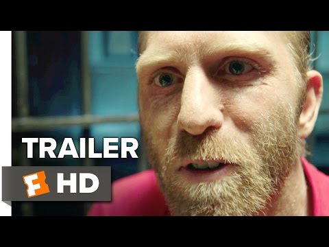 American Violence Official Trailer 1 (2017) - Bruce Dern Movie