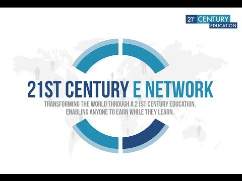 How to Make Money from Blogging – 21st Century e-Network With Lou Harty