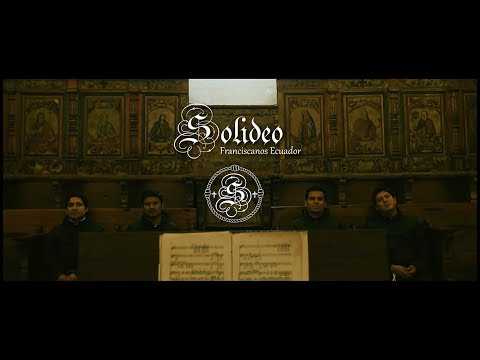 SOLIDEO (Franciscanos) TODO ES POSIBLE - (Official video)