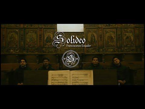 SOLIDEO (Franciscanos) TODO ES POSIBLE - (Official video)
