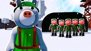 PIGGY: BOOK 2 CHAPTER 7 PREDICTIONS!.. (Roblox Piggy)