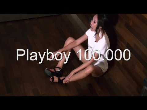 Playboy 100.000 - I gonna f@ck 100.000 ladies - Barbara and Betty
