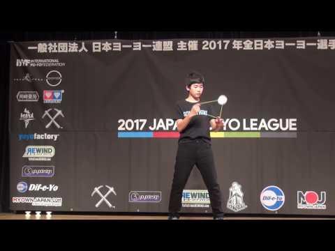 YoYo Final 2017