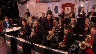 Video Gordon Goodwin's Big Phat Band at Disneyland Part 1 - Hit the Ground Running MP3, 3GP, MP4, WEBM, AVI, FLV Oktober 2018
