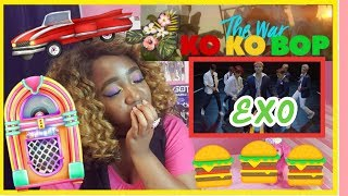 EXO_Ko Ko Bop_Music Video Ko Ko Bop is a BOP!!! Be sure to Like, Comment, and Subscribe! BE SURE ...