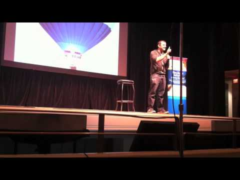 Gary Vaynerchuck Crush It For A Cure Keynote