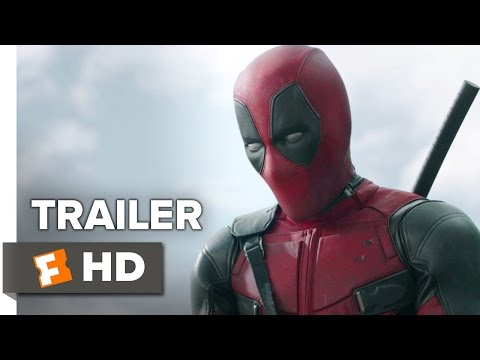 Deadpool Official  (2016) - Ryan Reynolds Movie HD