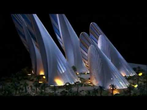 Zayed National Museum, Saadiyat