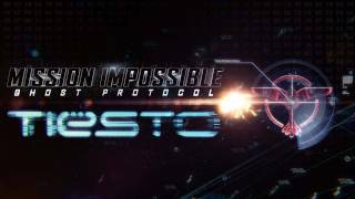 Mission: Impossible - Theme (Tiësto Remix)