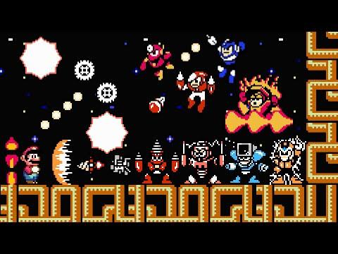 Mario REMIX! |Part.2| :
