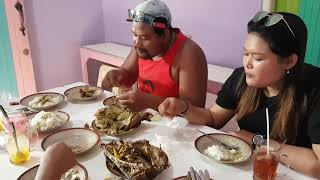 Video Si Raja Badok 09 / Makan Bersama keluarga dengan menu Ndas Manyung Juwana Pati MP3, 3GP, MP4, WEBM, AVI, FLV Februari 2019