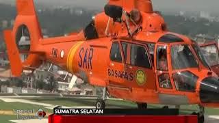 Video Basarnas Simulasi Helikopter untuk Penanganan Darurat di Asian Games - Special Report 16/08 MP3, 3GP, MP4, WEBM, AVI, FLV Agustus 2018