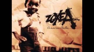 Zoxea - Controle ft Kool Shen