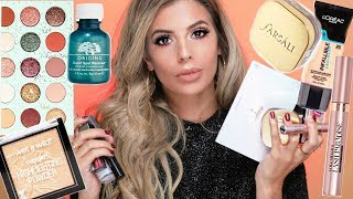 Video BEST MAKEUP OF 2017 | DRUGSTORE AND HIGH END MP3, 3GP, MP4, WEBM, AVI, FLV April 2019