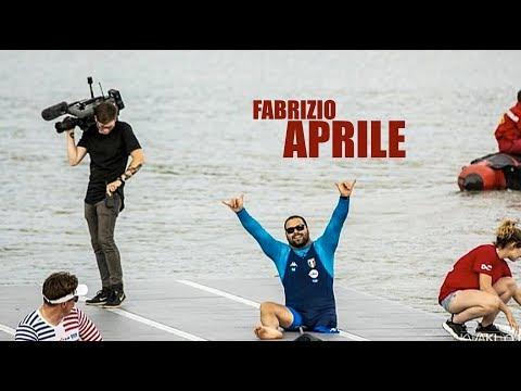 Un campione di casa – Fabrizio Aprile