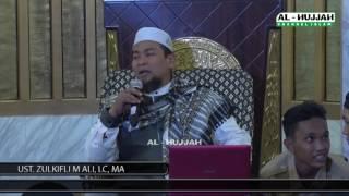 Persiapan Akhir Zaman Perjalanan Menuju Akhirat || Ust. Zulkifli Muhammad Ali, Lc, MA