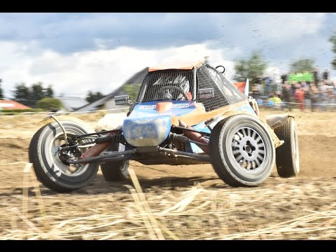 Autocross in Alberndorf am 20.09. 2015