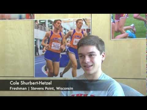 Player Perspective Series | Cole Shurbert-Hetzel | Cross Country