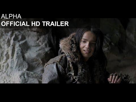 Alpha - HD Trailer