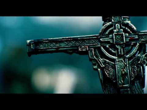 Transformers: The Last Knight | Trailer Teaser | UKParamountPictures