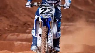 9. CHAD REED TO HEAD YAMAHAYZ 450 F SUPERCROSS EFFORT