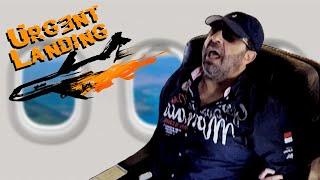 Urgent Landing ~Episode 12 by The X-Prank Show with Magdy Abd El Ghanyالحلقة 12 من برنامج المقالب هبوط إضطراري مع هاني رمزي نوقع فيه بالكابتن مجدي عبد الغني_________________________تابعونا على / Follow us on :Facebook : https://www.facebook.com/thexprankshowTwitter : https://twitter.com/TheXPrankShow