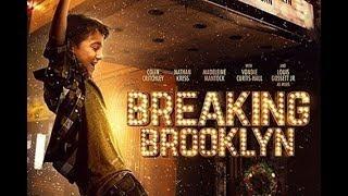 Breaking Brooklyn  2018
