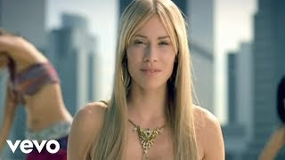 Natasha Bedingfield - Pocketful Of Sunshine Video