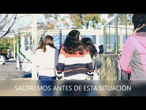 Campaña: La vacuna somos todos