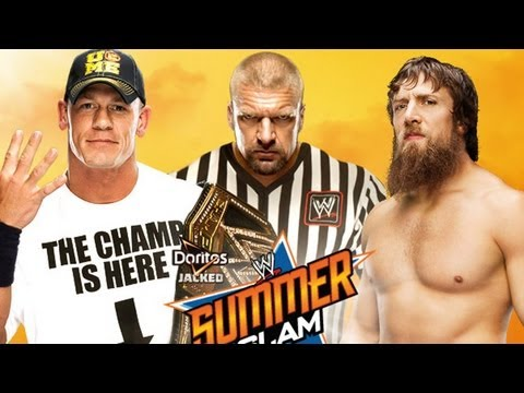 0 WWE Simulates Cena vs. Bryan, Ticket Information For Hell in a Cell, Total Divas Preview