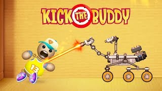 Video All Weapons VS The Buddy | Kick the Buddy | Best Android Games 2018 | Android Gameplay | Droidnation MP3, 3GP, MP4, WEBM, AVI, FLV Oktober 2018