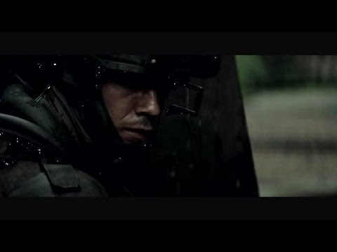 TOM CLANCY GHOST RECON ALPHA Movie Trailer