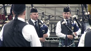 Inverary United Kingdom  City pictures : Inveraray & District at the 2014 British Championships