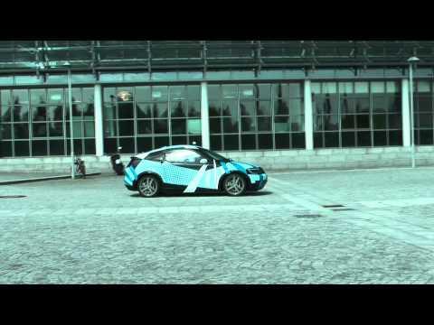 TU München: Fernsteuerung für Autos
