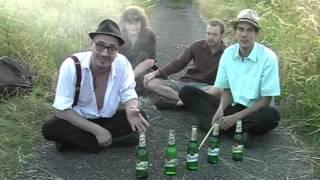 Video Frajara Putika - Prazdroj talentů - 25.7.2013