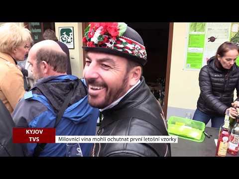 TVS: Kyjov 17. 11. 2018