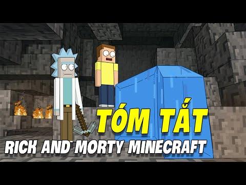 Tóm tắt Rick and Morty Season 3 - Phần 2
