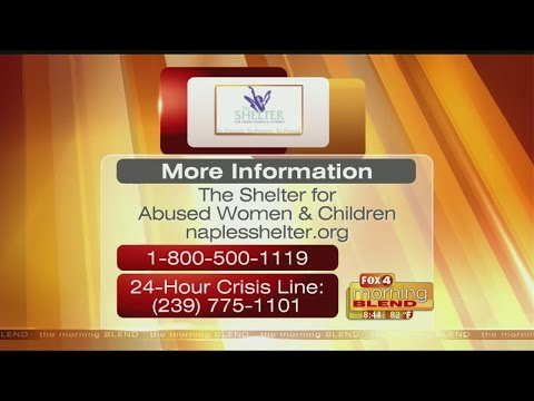 Shelter for Abused Women & Children in Naples