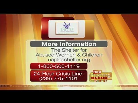 Shelter for Abused Women & Children in Naples