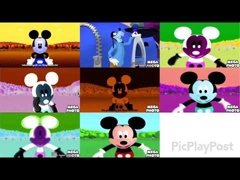 Video 8 Mickey Mouse Clubhouse Theme Songs download in MP3, 3GP, MP4, WEBM, AVI, FLV January 2017