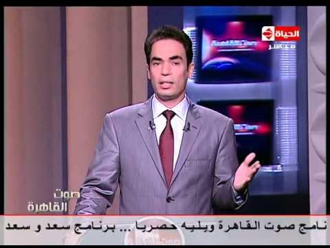 المسلماني : محافظة الإسكندرية  منكوبة  بمحافظها الحالي