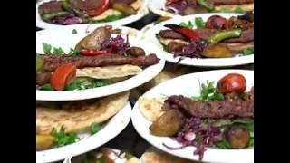 Aşçı Nihat - Denizlispor Akşam Yemeği