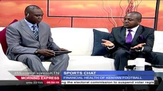 SPORTS CHAT 8th February 2016 Analysis of the Sporting events