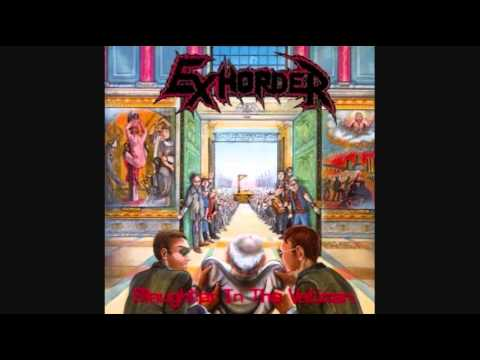 Exhorder - Death In Vain